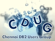 Chennai DB2 User Group