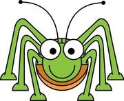 Toronto Grasshopper