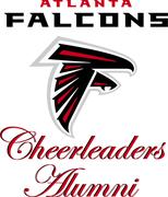 Atlanta Falcons Cheerleaders Alumni