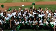 Philadelphia Alumni Cheerleaders
