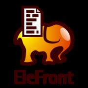 EleFront