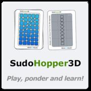 SudoHopper3D