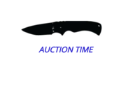 Auction Knives !!