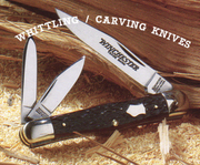 Whittling / Carving knives