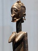 AFRICAN TRADITIONS & MYSTERIES