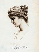 HYPATIA, THE LAST OF THE NEOPLATONISTS OF ALEXANDRIA