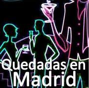 Quedadas en Madrid