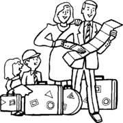 Turismo con niños