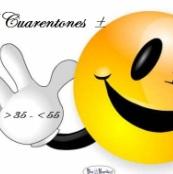 GRUPO CUARENTONES