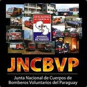 Junta Nacional de Cuerpos de Bomberos Voluntarios del paraguay JNCBVP