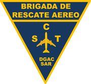 BRIGADA DE RESCATE AÉREO