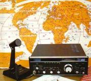 SALA DE COMUNICACIONES VHF