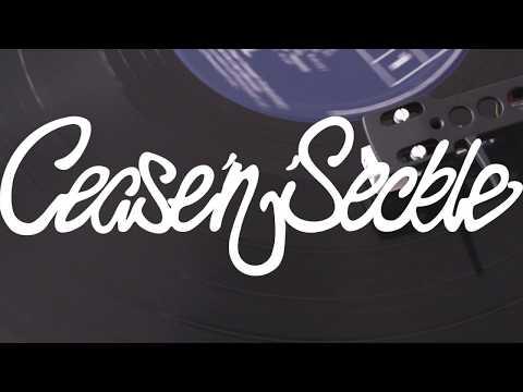 SPENG BOND - Cease'n'Seckle / Dubplate - PullUpMAG Prod
