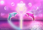 Codes of Love Light ~ Joy in Healing