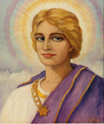 Hilarion's Weekly Message  Received by Marlene Swetlishoff/Tsu-tana