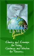Gaia News - Pepper Lewis