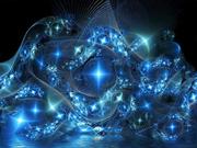 GOD's  ~  Energy and Spiritual Alchemy