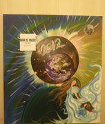 Planet Dolphin 2012 and New Earth