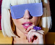 Lady Gaga's Little Monsters