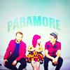 Paramore Fan Club! XP;
