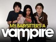 My Babysitter's a vampir…