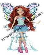 exlusive winx club dolls!