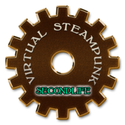 Steampunk in Second Life