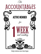 THE ACCOUNTABLES