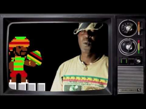 Dub Unit feat Speng Bond - Ganjaman (Super Mariojuana Riddim)