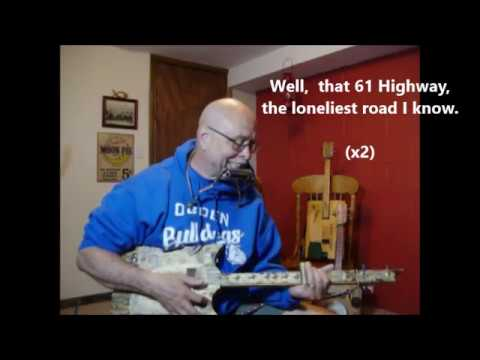 Highway 61 (2nd draft)