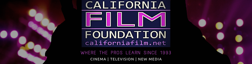 California Film Foundation Logo