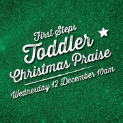 Christmas Service for Babies, Toddlers and; Pre-Schoolers
