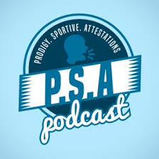 P.S.A Podcast (S3Ep15) Holiday Heart