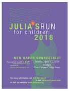 Julia's Run