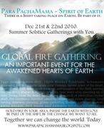 Global Solstice and the December Full Moon: The Closing Gathering of 2010