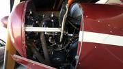 engine left