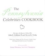 The Pennsylvania Celebrities Cookbook
