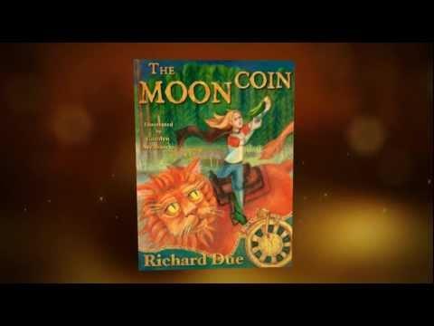 The Moon Coin Book Trailer