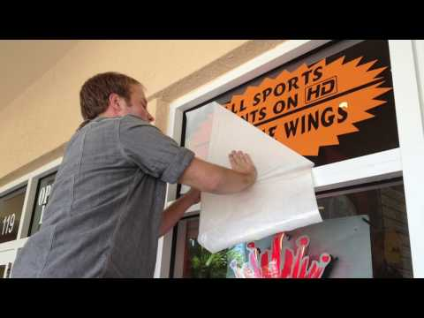 Wrapster Promo Video. Vehicle wraps and more, Fort Myers, FL