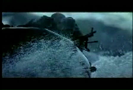 Navy Commercial