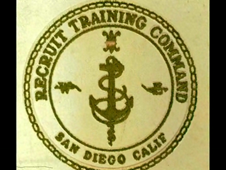 Navy Boot Camp San Diego Part Two of Two