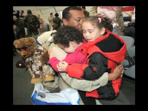Soldier Song - Military Family - Steve Azar