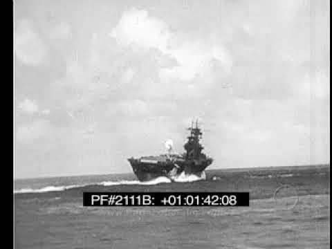 USS Enterprise in the Battle of Santa Cruz