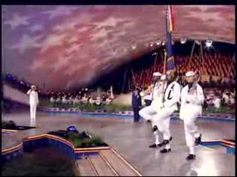 NATIONAL MEMORIAL DAY CONCERT | Salute to the Services | PBS