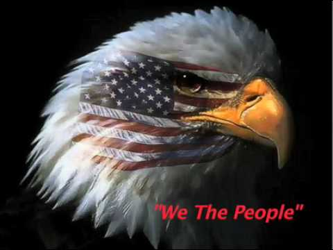 WE THE PEOPLE (Silent Majority No More)