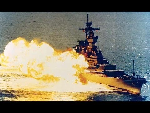 America's Mightiest Battleship - USS Missouri (BB-63)
