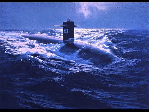 USS Thresher (SSN-593) (documentary)