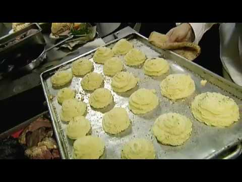 Chef Abroad Sn1,Ep6  Aircraft Carrier, Atlantic Ocean (Full Episode)