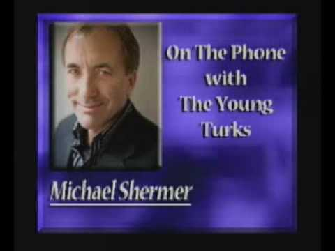 Michael Shermer on The Young Turks