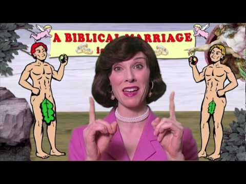 America's Best Christian Explains Marriage for Non-Christians